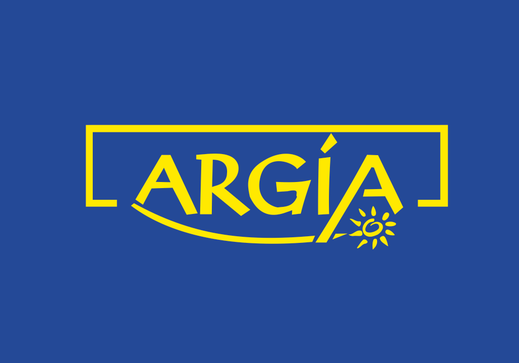 ARGIA DESIGN LOGO design & corporate identity