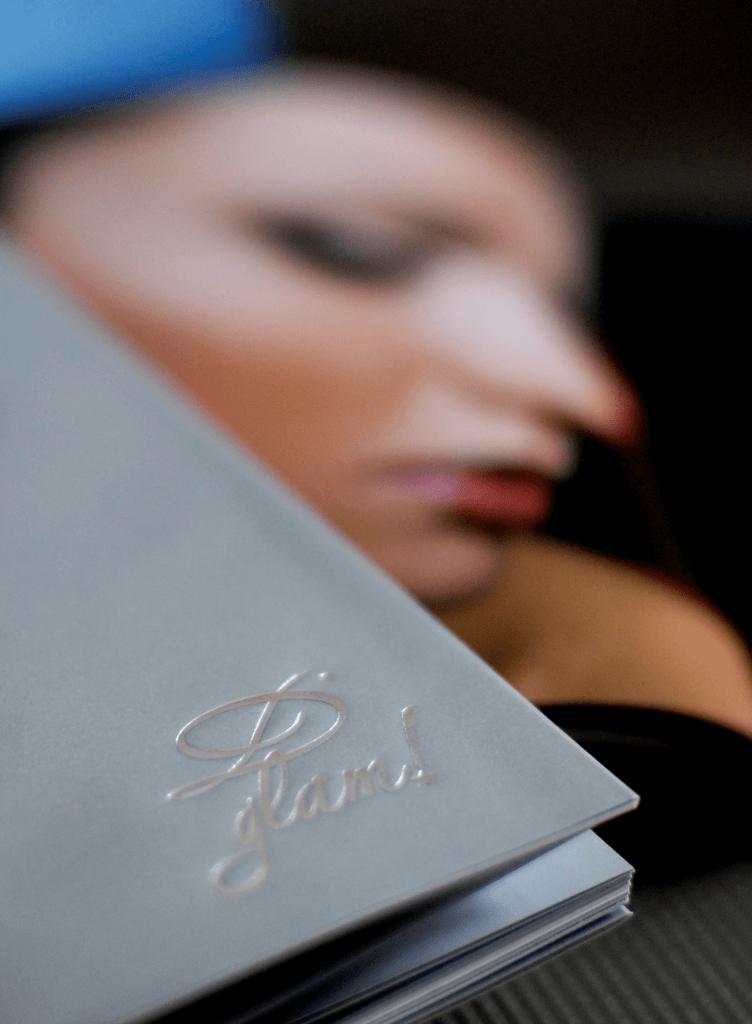 Agenzia di comunicazione Quidequid per D-Glam Design, Modellazione 3D e Advertising