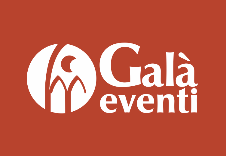Galà Eventi Logo design & corporate identity