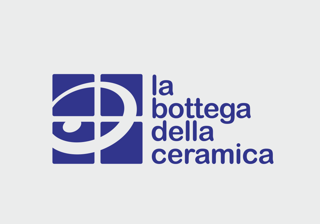 La Bottega della ceramica design & corporate identity