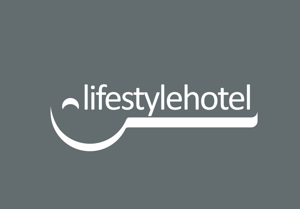 Life Style Hotel design & corporate identity