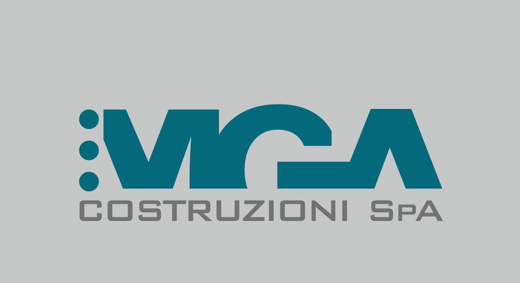 MGA Costruzioni design & corporate identity