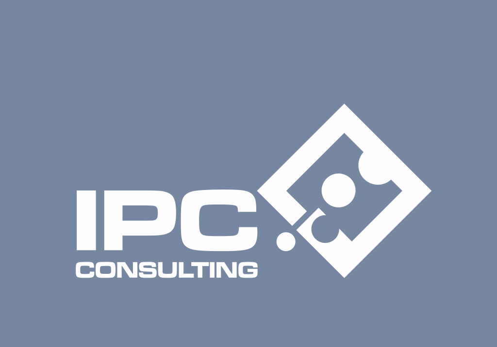 IPC Consulting Design Logo