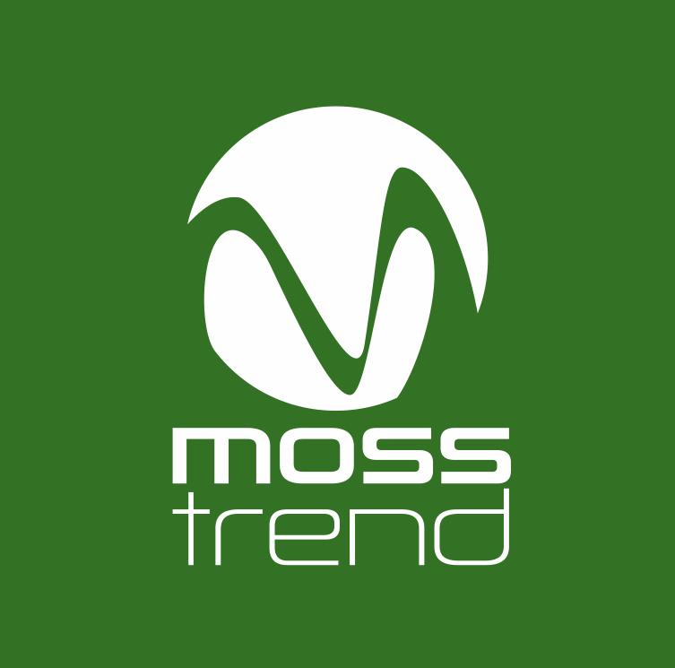 Moss Trend Logo