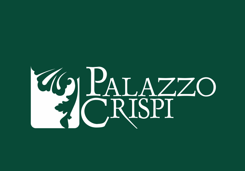 Palazzo Crispi Logo design & corporate identity