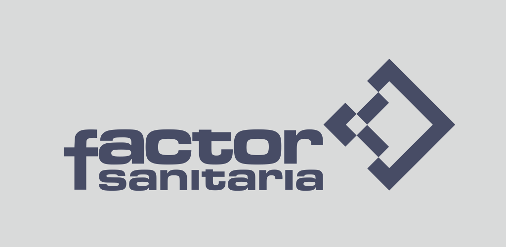 FACTOR SANITARIA realizzazione logo
