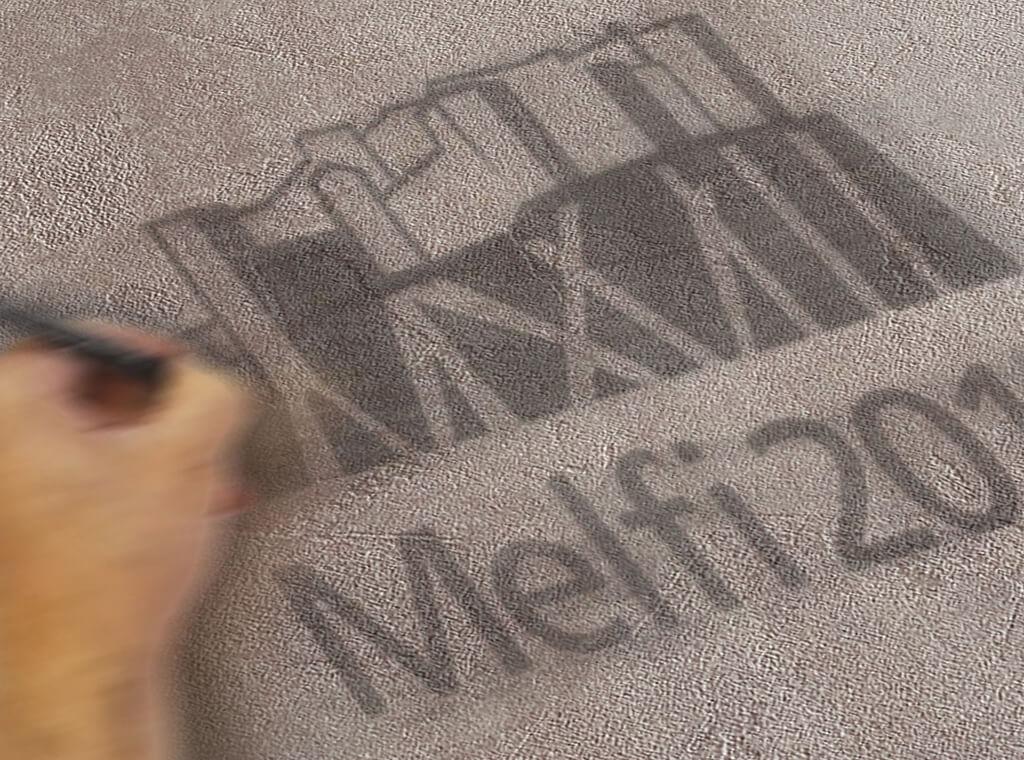 Design concorso ideazione logo Melfi 2018