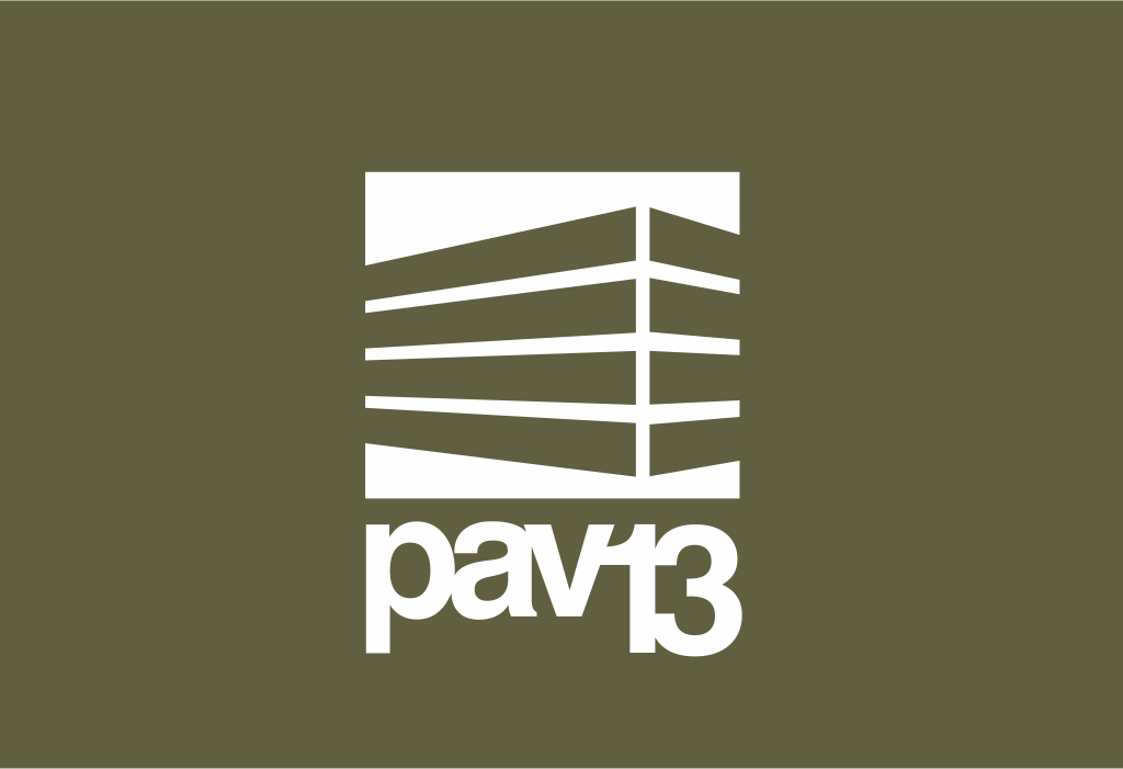 PAV 13 Logo