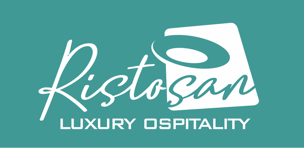 Ristosan Logo design & corporate identity