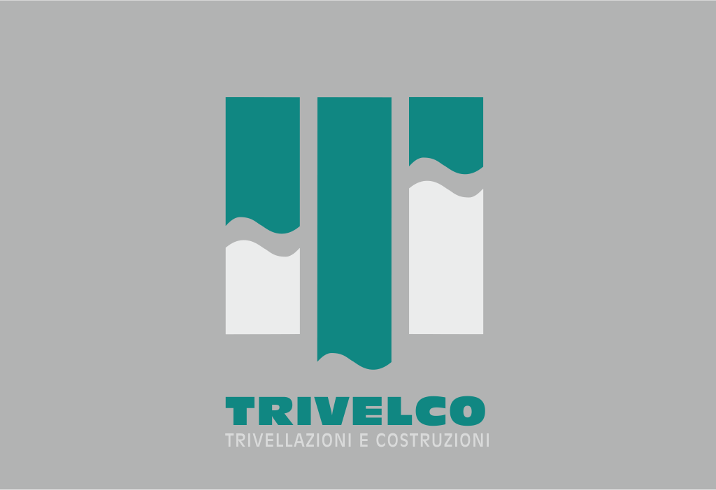Trivelco Logo design & corporate identity