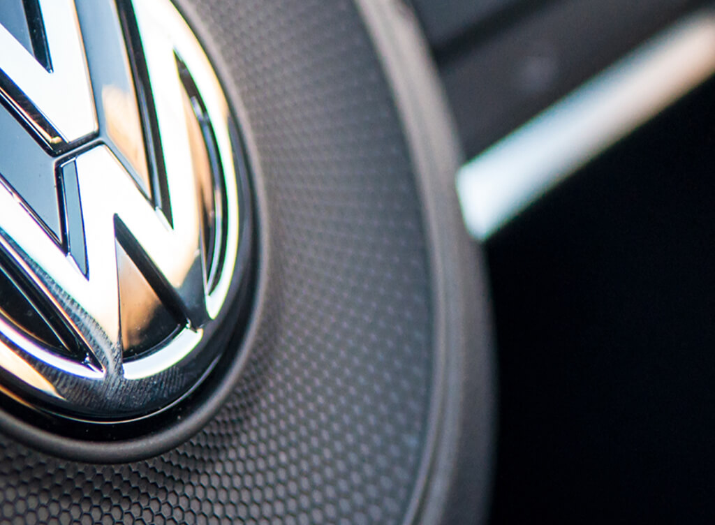 Volkswagen Advertising Pianificazione media