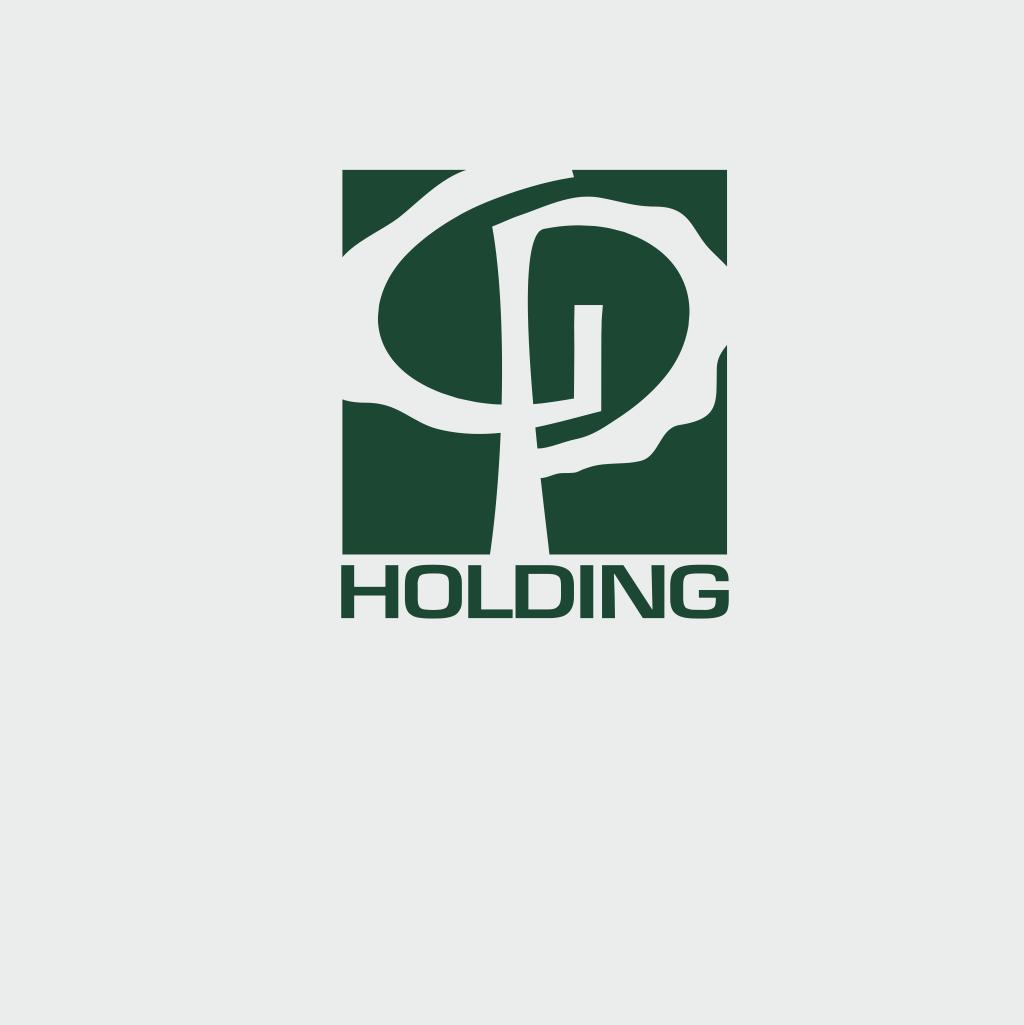 GP Holding Logo