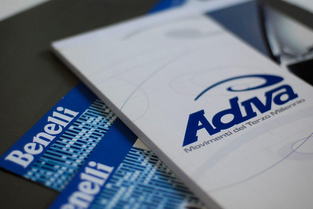 Adiva Design Logo