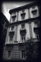 quidequid agenzia di comunicazione Napoli via chiaia